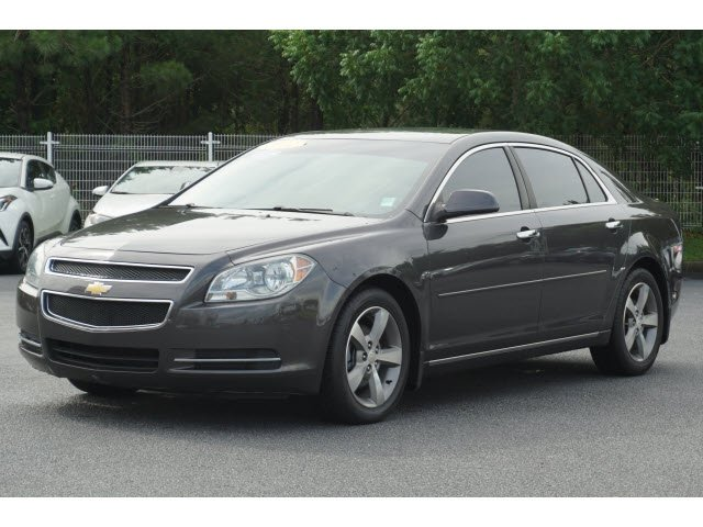 w used ar auto city malibu lt chevrolet car in searcy