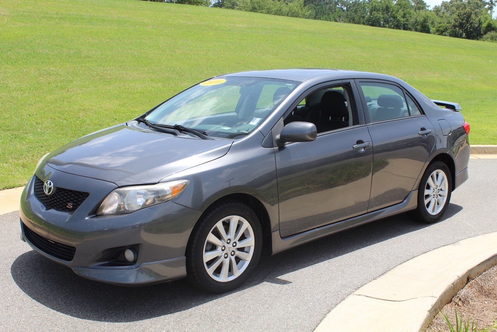 2010 Toyota Corolla S >> Pre Owned 2010 Toyota Corolla S 4dr Car For Sale W219471b