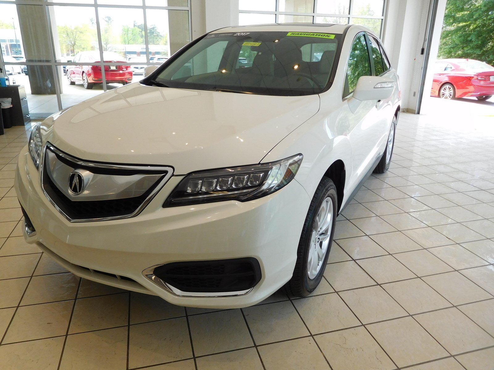 inventory of sport new awd rdx acura limerick utility in
