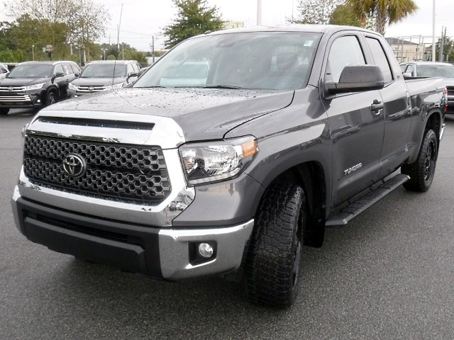 Certified Pre-Owned 2018 Toyota Tundra SR5 Double Cab