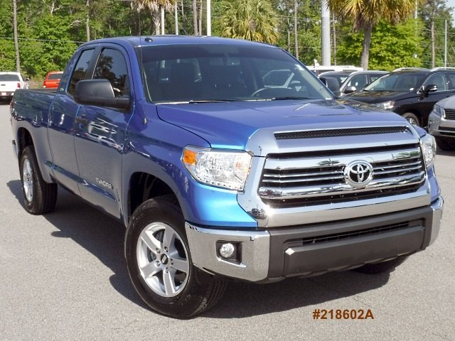 Certified Pre Owned 2017 Toyota Tundra Sr5 Double Cab