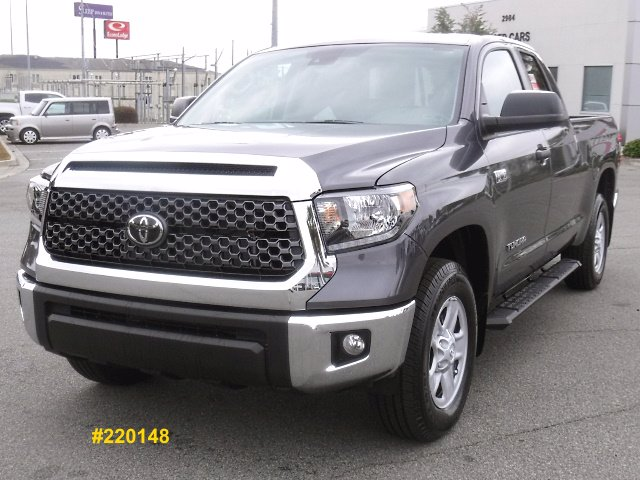 New 2020 Toyota Tundra 2WD SR5 Double Cab