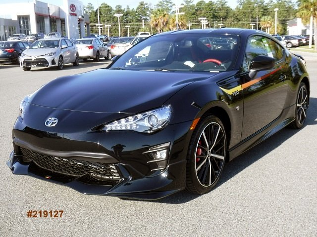 New 2019 Toyota 86 Trd Se 2dr Car For Sale 219127 Valdosta Toyota