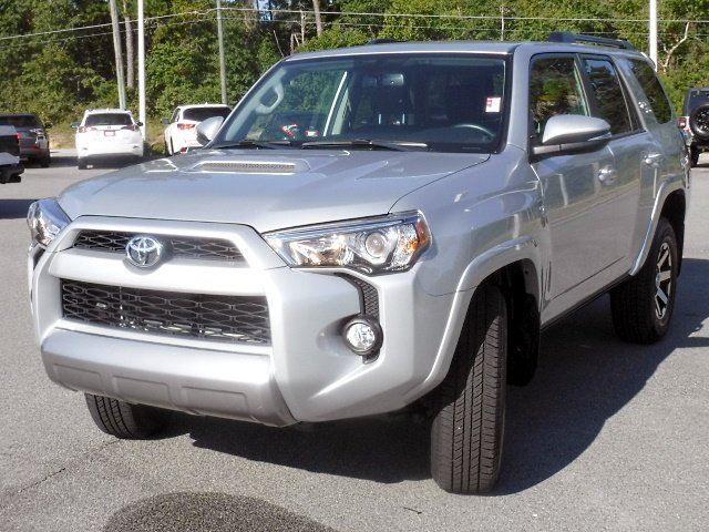 Certified Pre-Owned 2019 Toyota 4Runner TRD Off Road Premium 4WD