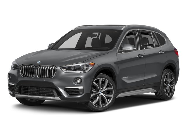 Pre Owned 2017 Bmw X1 Sdrive28i